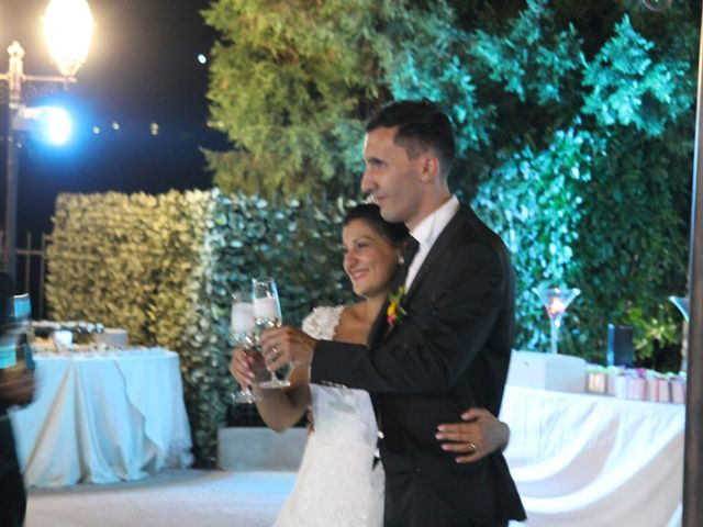 Il matrimonio di Giuseppe e Laura a Reggio di Calabria, Reggio Calabria 10