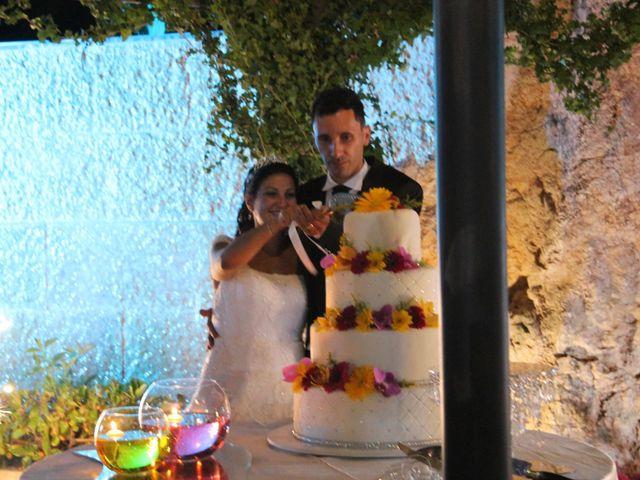 Il matrimonio di Giuseppe e Laura a Reggio di Calabria, Reggio Calabria 11
