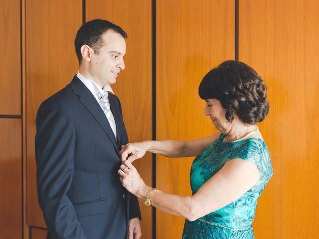 Il matrimonio di Daniele e Laura a San Vito, Cagliari 8