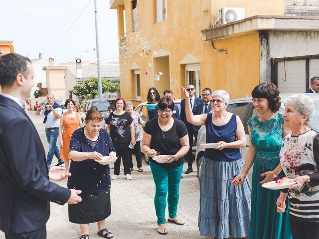 Il matrimonio di Daniele e Laura a San Vito, Cagliari 11