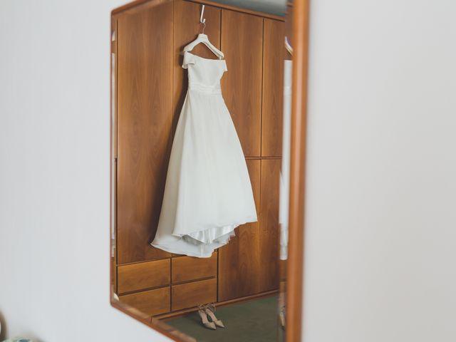 Il matrimonio di Daniele e Laura a San Vito, Cagliari 12