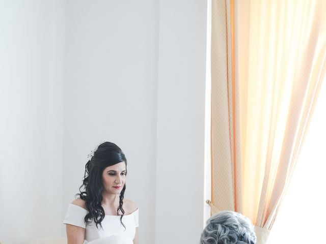 Il matrimonio di Daniele e Laura a San Vito, Cagliari 21