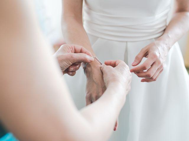 Il matrimonio di Daniele e Laura a San Vito, Cagliari 24