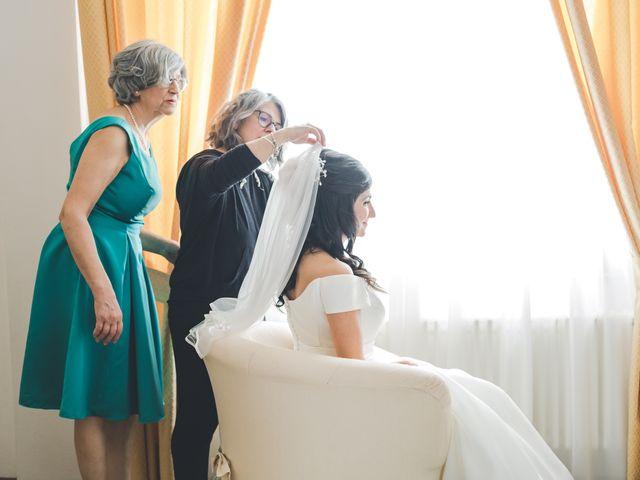 Il matrimonio di Daniele e Laura a San Vito, Cagliari 25