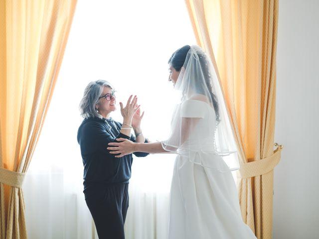 Il matrimonio di Daniele e Laura a San Vito, Cagliari 26