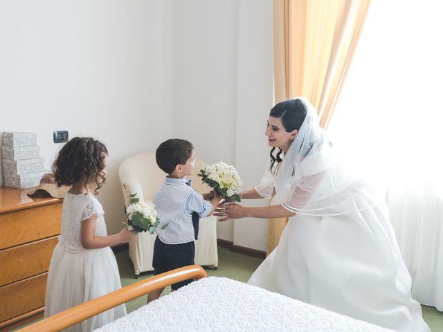 Il matrimonio di Daniele e Laura a San Vito, Cagliari 27