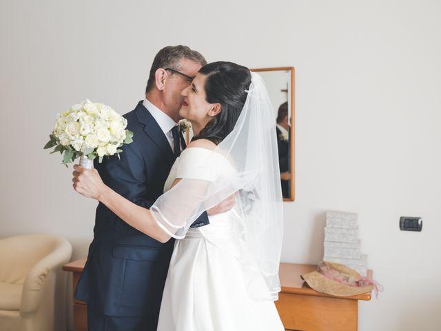 Il matrimonio di Daniele e Laura a San Vito, Cagliari 28