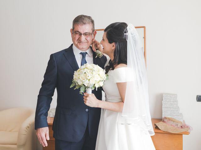 Il matrimonio di Daniele e Laura a San Vito, Cagliari 29