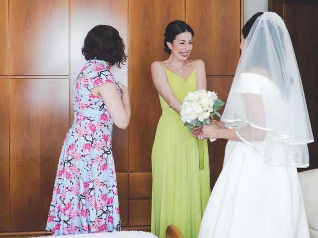 Il matrimonio di Daniele e Laura a San Vito, Cagliari 30