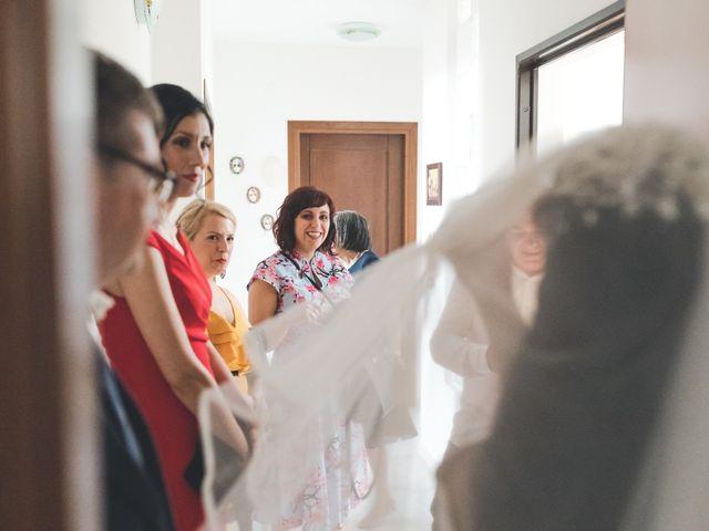 Il matrimonio di Daniele e Laura a San Vito, Cagliari 31