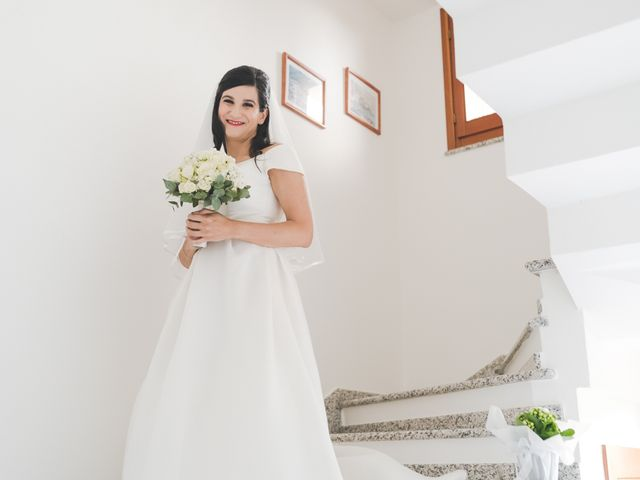 Il matrimonio di Daniele e Laura a San Vito, Cagliari 33