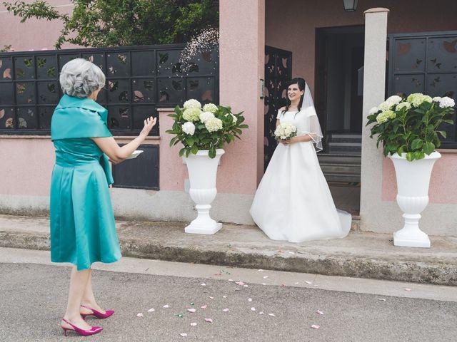 Il matrimonio di Daniele e Laura a San Vito, Cagliari 34