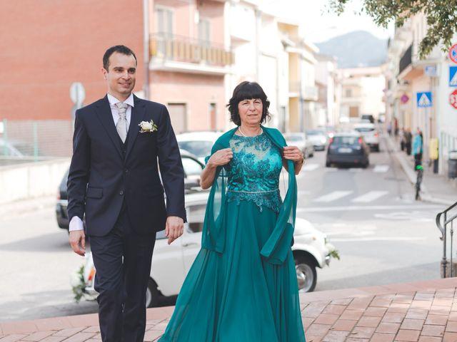 Il matrimonio di Daniele e Laura a San Vito, Cagliari 36