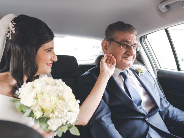 Il matrimonio di Daniele e Laura a San Vito, Cagliari 38