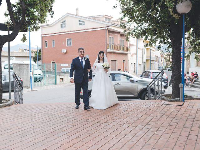 Il matrimonio di Daniele e Laura a San Vito, Cagliari 39