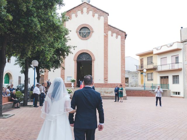 Il matrimonio di Daniele e Laura a San Vito, Cagliari 40
