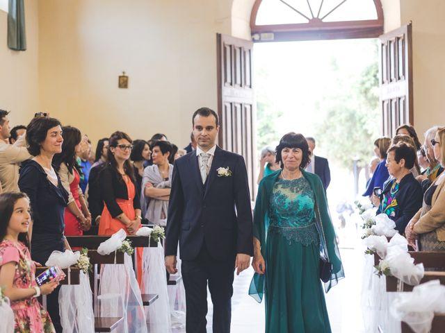 Il matrimonio di Daniele e Laura a San Vito, Cagliari 42