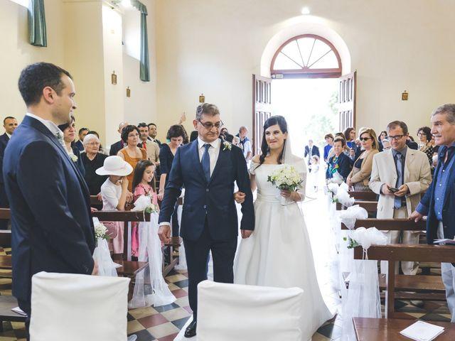 Il matrimonio di Daniele e Laura a San Vito, Cagliari 44