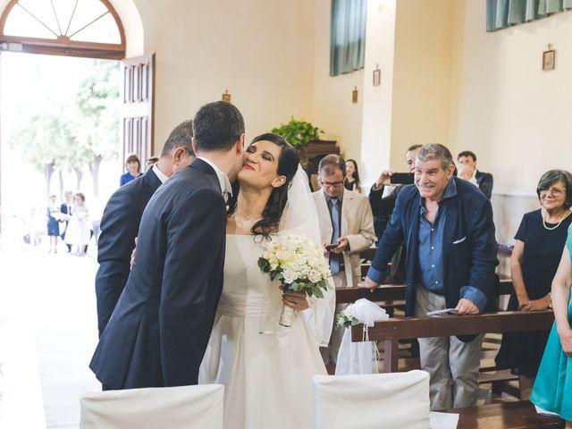 Il matrimonio di Daniele e Laura a San Vito, Cagliari 45