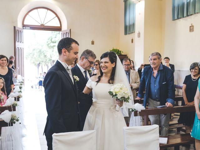 Il matrimonio di Daniele e Laura a San Vito, Cagliari 46