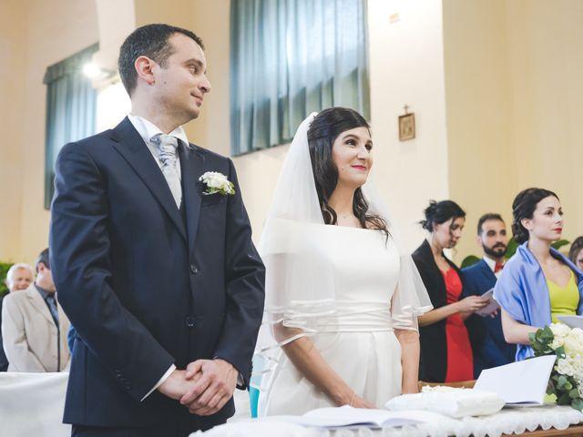 Il matrimonio di Daniele e Laura a San Vito, Cagliari 47