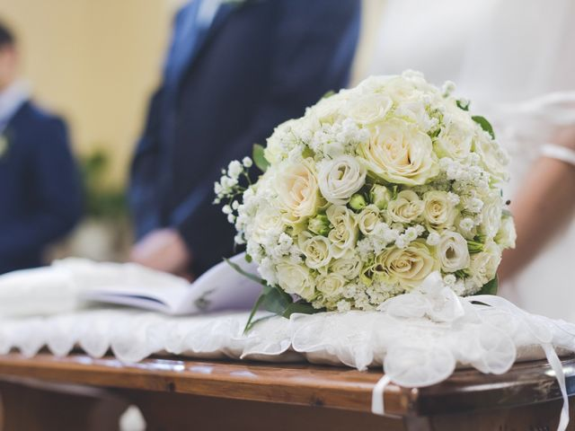 Il matrimonio di Daniele e Laura a San Vito, Cagliari 48