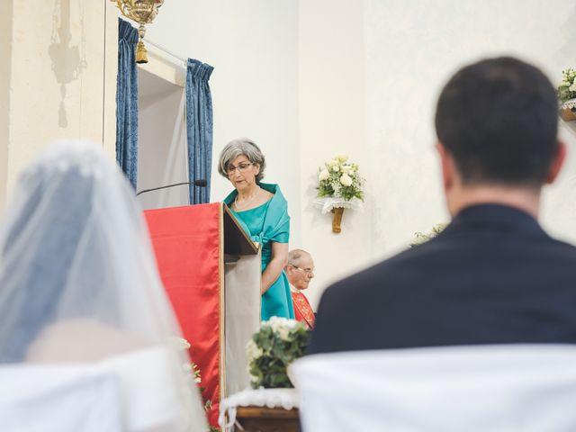 Il matrimonio di Daniele e Laura a San Vito, Cagliari 49