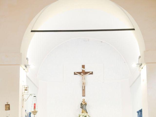 Il matrimonio di Daniele e Laura a San Vito, Cagliari 51