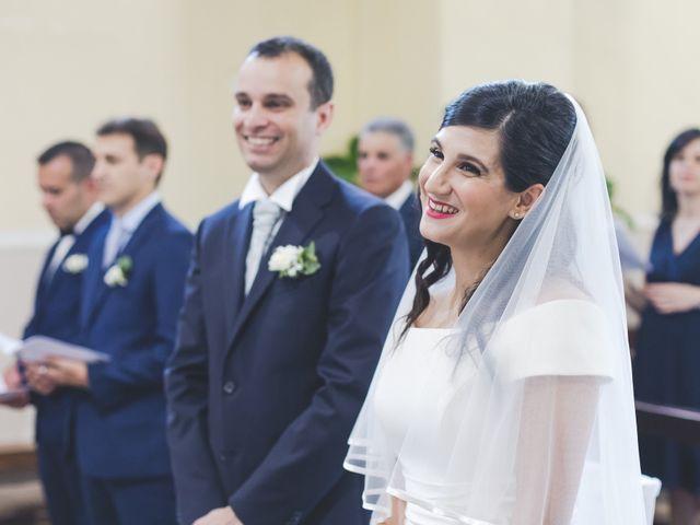 Il matrimonio di Daniele e Laura a San Vito, Cagliari 52