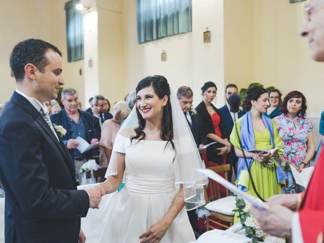Il matrimonio di Daniele e Laura a San Vito, Cagliari 53