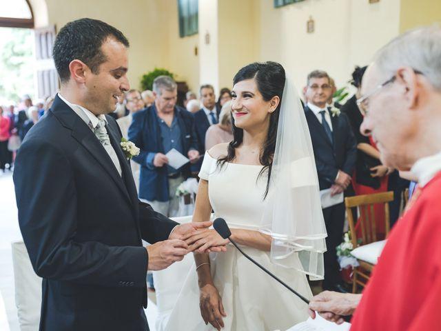 Il matrimonio di Daniele e Laura a San Vito, Cagliari 54