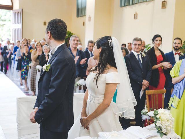 Il matrimonio di Daniele e Laura a San Vito, Cagliari 56