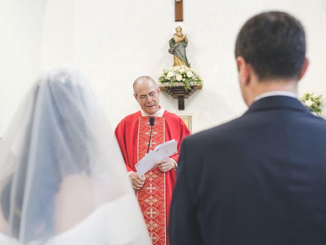Il matrimonio di Daniele e Laura a San Vito, Cagliari 57