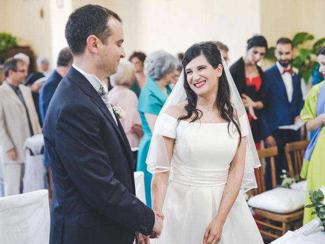 Il matrimonio di Daniele e Laura a San Vito, Cagliari 58