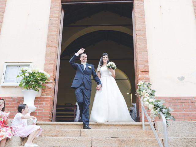 Il matrimonio di Daniele e Laura a San Vito, Cagliari 60