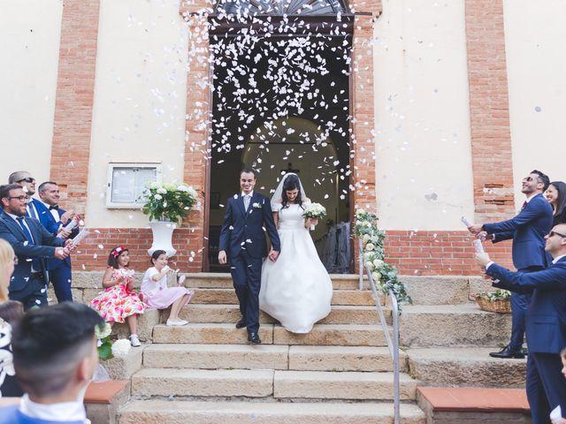 Il matrimonio di Daniele e Laura a San Vito, Cagliari 61