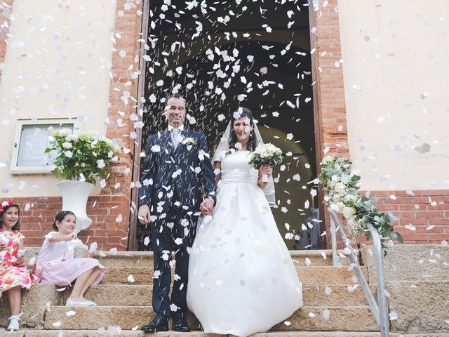 Il matrimonio di Daniele e Laura a San Vito, Cagliari 62