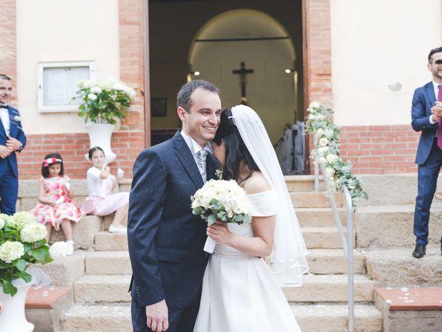 Il matrimonio di Daniele e Laura a San Vito, Cagliari 63