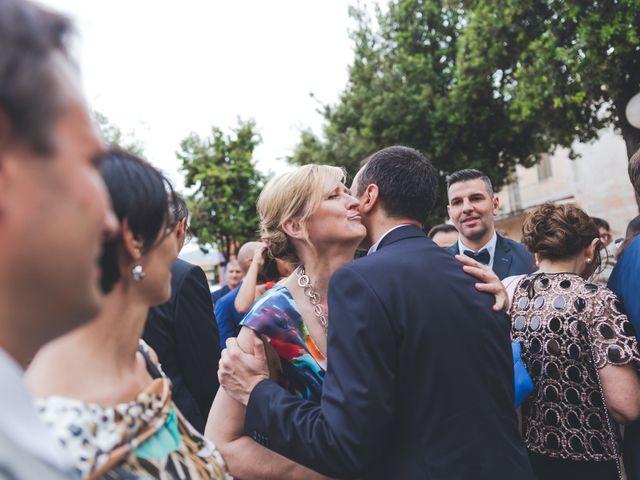 Il matrimonio di Daniele e Laura a San Vito, Cagliari 65