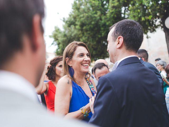 Il matrimonio di Daniele e Laura a San Vito, Cagliari 66
