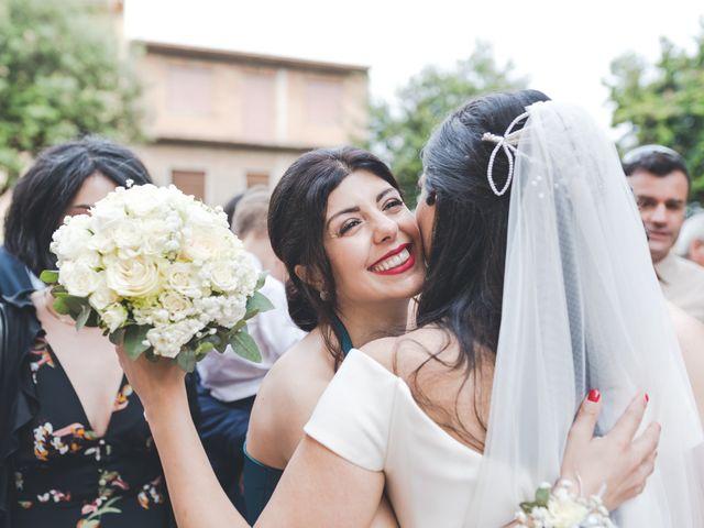 Il matrimonio di Daniele e Laura a San Vito, Cagliari 67