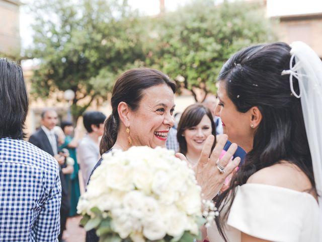 Il matrimonio di Daniele e Laura a San Vito, Cagliari 68