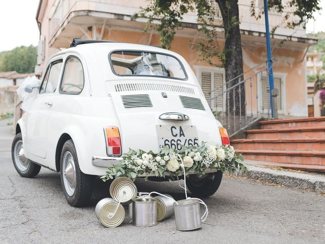 Il matrimonio di Daniele e Laura a San Vito, Cagliari 72