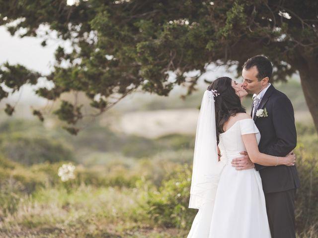 Il matrimonio di Daniele e Laura a San Vito, Cagliari 74