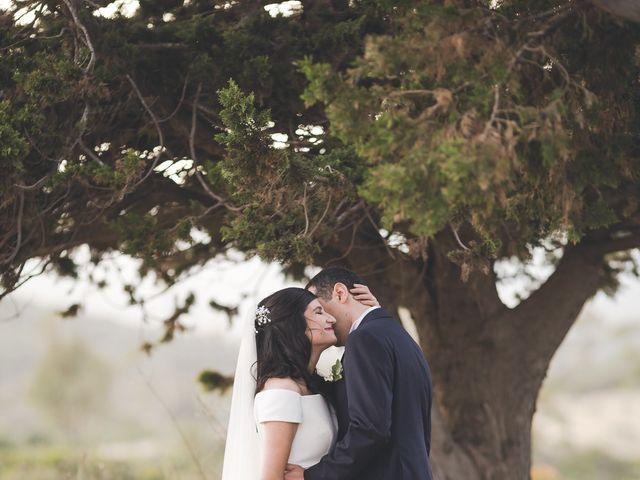 Il matrimonio di Daniele e Laura a San Vito, Cagliari 76