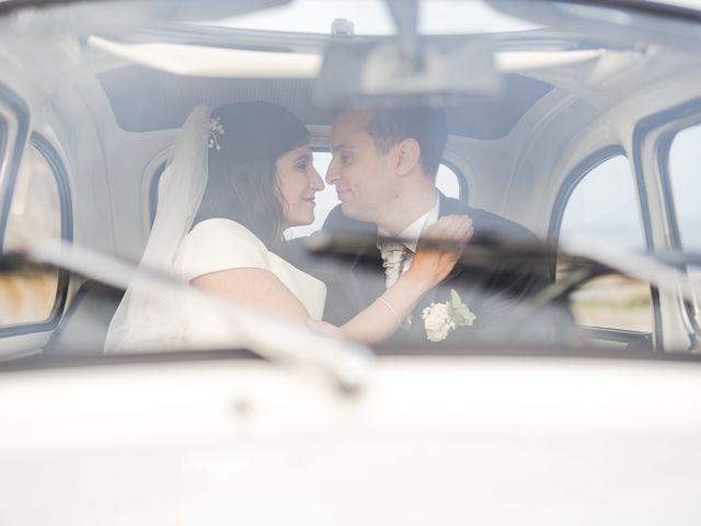 Il matrimonio di Daniele e Laura a San Vito, Cagliari 80