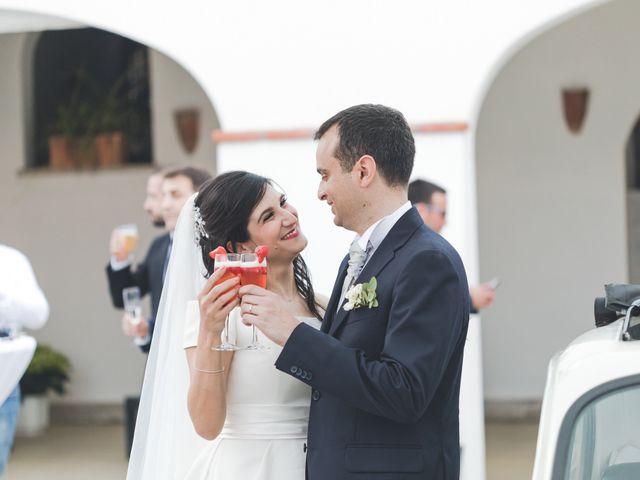 Il matrimonio di Daniele e Laura a San Vito, Cagliari 83