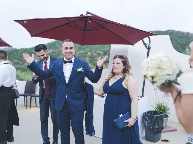 Il matrimonio di Daniele e Laura a San Vito, Cagliari 89