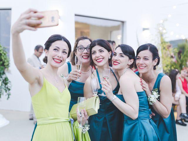Il matrimonio di Daniele e Laura a San Vito, Cagliari 90
