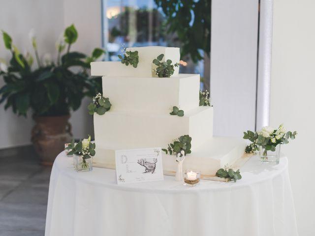 Il matrimonio di Daniele e Laura a San Vito, Cagliari 93